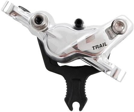 Avid Caliper Assy X0 Trail 13-14 Standard (Non-Cps)