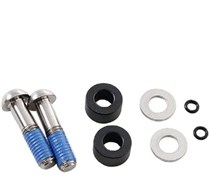 Product image for Avid Post Spacer Set - 10 S (Front 170) Inc. Stainless Caliper Mounting Bolts (Cps & Standard)