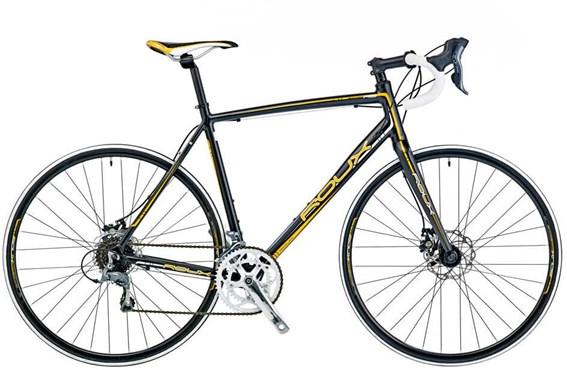 Roux Vercors R8 - Nearly New - 55cm 2017 - Road Bike