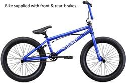 Mongoose Legion L20 - Nearly New - 20W 2018 - BMX Bike