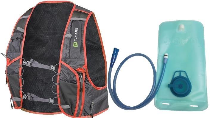 Polaris Hydration Vest With Hydro Bladder | Vests