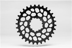 absoluteBLACK MTB Round SRAM BB30 Direct Mount Chainring