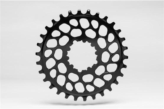 absoluteBLACK MTB Round SRAM BB30 Direct Mount Chainring | Klinger