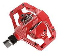 Time Speciale 12 MTB Pedals