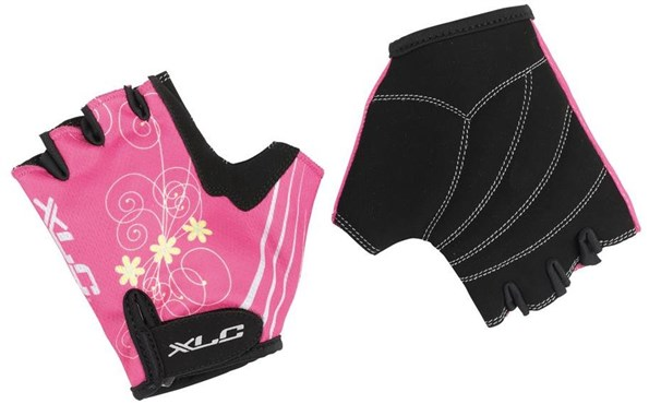 XLC Princess Kids Cycling Mitts / Gloves (CG-S08)