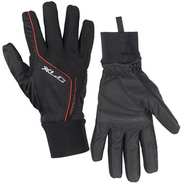 XLC Winter Windpredect Cycling Gloves (CG-L07)