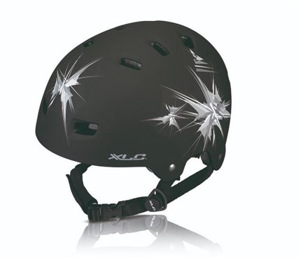 XLC Urban Cycling Helmet (BH-C22)