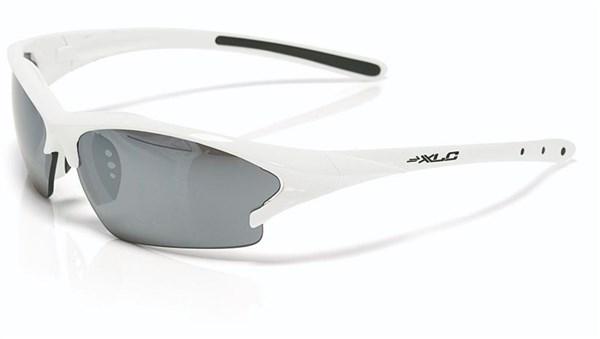 XLC Jamaica Cycling Sunglasses - 3 Lens Set (SG-C07) | Briller