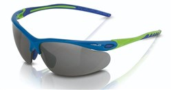 XLC Palma Cycling Sunglasses - 3 Lens Set (SG-C13)