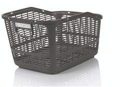 Product image for XLC Plastic Carry More Rear Basket (BA-B08)