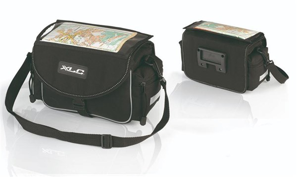 XLC Handlebar Bag 7L (BA-S65)