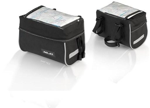 XLC Handlebar Bag 3L (BA-S69)