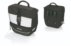 XLC Travel Single Pannier Bag