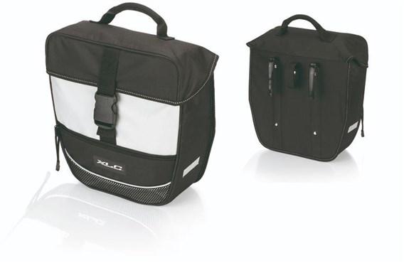 XLC Travel Single Pannier Bag