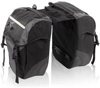XLC Double Panner Bags (BA-S41)