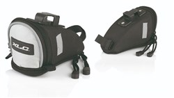 XLC Travel QR Saddle Bag (BA-S73)