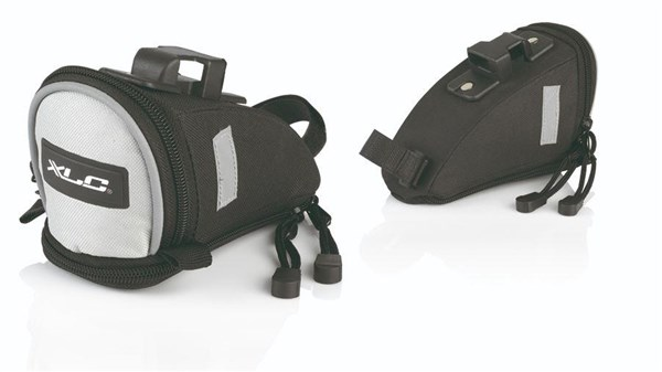 XLC Travel QR Saddle Bag (BA-S73)