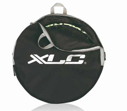 XLC Travel Wheel Bag | Hjultasker