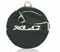 XLC Travel Wheel Bag