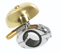 XLC Mini Bell Retro Brass (DD-M03)