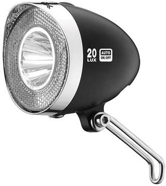 XLC Battery Headlight LED (CL-D04)   item_misc