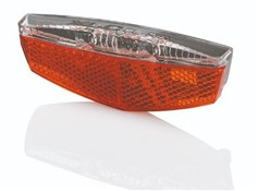 XLC Led Rear Light Luggage Carrier (CL-R17)