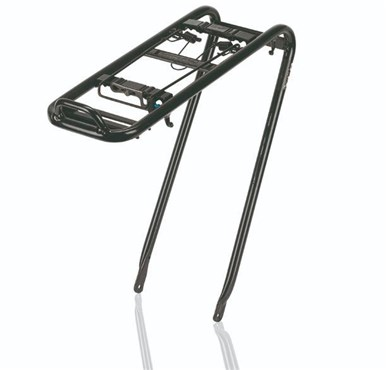 """XLC Carrymore Pannier Rack 26-28"""" with Spring Clip (RP-R16)"""