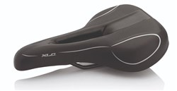 Product image for XLC Traveller II Ergo Womens Trekking Saddle (SA-T08)