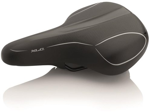 XLC Traveller II City Mens Saddle (SA-T11) | Saddles