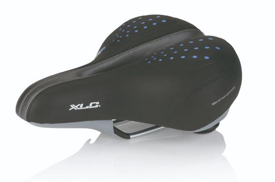 XLC Globetrotter City Mens Saddle (SA-G02)