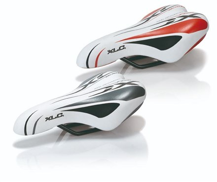 XLC Youth Saddle (SA-B01)