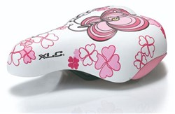 XLC Junior Flower Saddle (SA-C02)