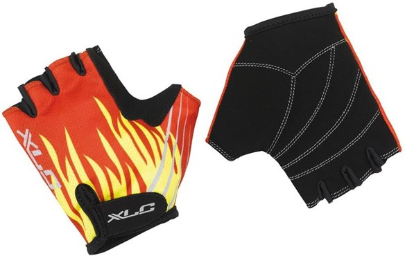 XLC Fireworker Kids Cycling Mitts / Gloves (CG-S08)