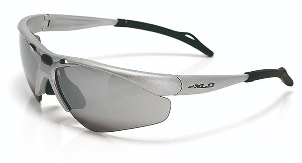 XLC Tahiti Cycling Sunglasses - 3 Lens Set (SG-C02)