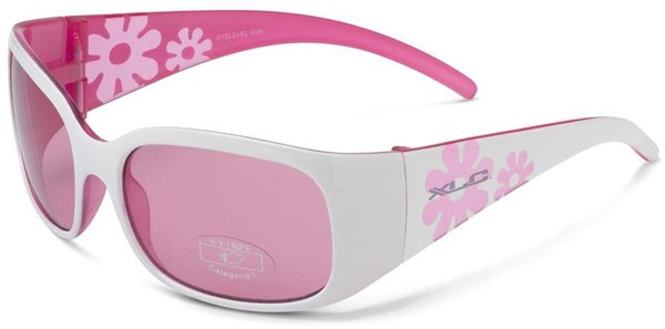 XLC Maui Childrens Cycling Sunglasses (SG-K03)