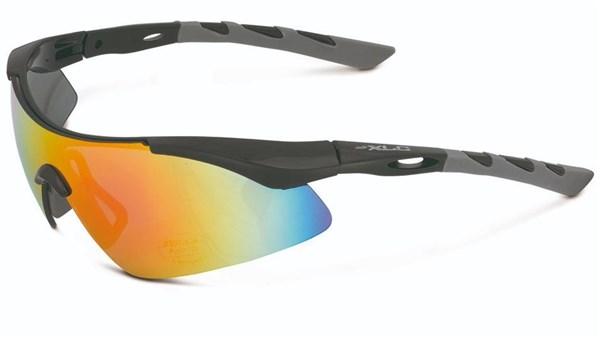 XLC Komodo Cycling Sunglasses (SG-C09)