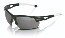 XLC Male Cycling Sunglasses - 3 Lens Set (SG-C12)