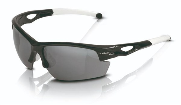 XLC Male Cycling Sunglasses - 3 Lens Set (SG-C12)