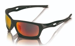 XLC Kingston Cycling Sunglasses - 3 Lens Set (SG-C16)