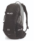 XLC Ebike Backpack 23L (BA-S82)