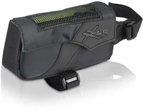 XLC Top Tube Bag 0.4L (BA-S60)