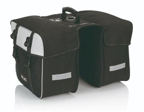 XLC Travel Double Pannier Bags (BA-S74)
