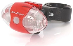 Product image for XLC Comp Rear Light Oberon 5X (CL-R09)