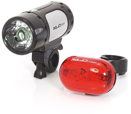 XLC Comp Light Set Cupid/Oberon (CL-S07)