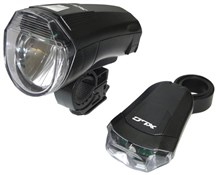 XLC 10 Lux Light Set (CL-S14)