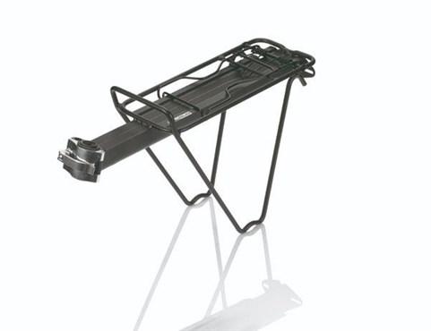 XLC Seat Post Carrier Pannier Rack (RP-R07)