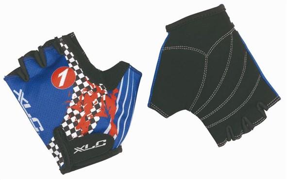 XLC Racer Kids Mitts / Gloves (CG-S08)