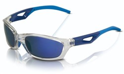 XLC Saint-Denise Cycling Sunglasses - 3 Lens Set (SG-C14)