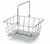Product image for XLC Carry More Alu Rear Basket (BA-B05)