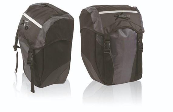XLC Pannier Bags (BA-S40)